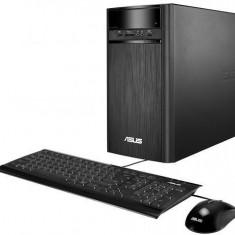 Sisteme desktop fara monitor - Asus Sistem PC brand ASUS K31AD-RO025D, Intel Core i3 4170, 1TB HDD, 4GB DDR3, Intel HD Graphics, FreeDOS