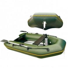 Barca pneumatica RY-BM240 Baracuda - Barca pneumatice