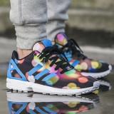 2015 ! Adidasi Originali 100% ZX Flux autentici ! DIN GERMANIA NR 40 2/3 - Adidasi barbati, Culoare: Din imagine
