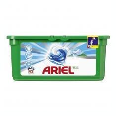 ARIEL Detergent gel capsule Pods Alpin 42*27.8ml