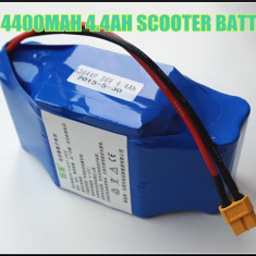 Acumulator 36V 4400mA DOCA pentru scuter electric - Redresor Auto