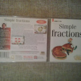 Simple Fractions - PC Software ( GameLand )