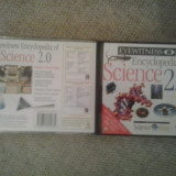 Software - Eyewitness - Encyclopedia of science 2.0 - PC CD-ROM (GameLand )