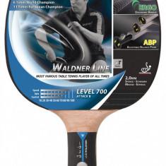 Paleta ping pong - Paleta tenis de masa Attack New Waldner 700 include DVD