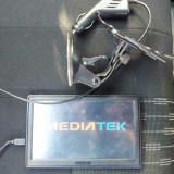 """Gps mediatek 7"""", 7 inch"""