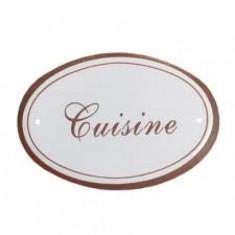 Figurina de gradina - Decoratiune Cuisine
