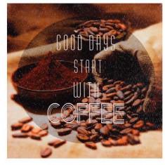 Tablou canvas Coffee