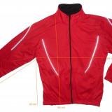 Jacheta windstopper bicicleta ciclism CRANE (barbati M/ dama XL) cod-172086