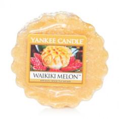 Lumanari de Craciun - Lumanare parfumata Waikiki Melon Tart
