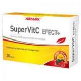 SUPERVIT C EFECT+ 600MG 20CPR