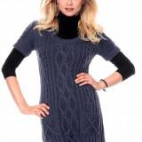 Rochita scurta tricotata
