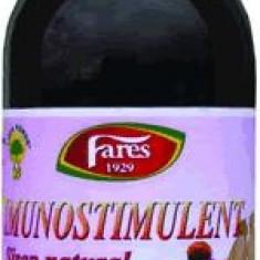 IMUNITATE 250 ML FARES - Produs sporirea imunitatii