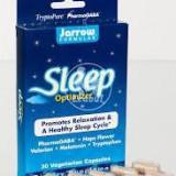 Vitamine/Minerale - SLEEP OPTIMIZER 30CPR-Insomnie