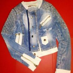 Vând costum Mexton - Costum dama, Marime: 34, Culoare: Albastru