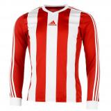 In STOC! Bluza Fotbal Adidas Long Sleeve Football - Originala - Marimea M, L - Set echipament fotbal Adidas, Marime: M