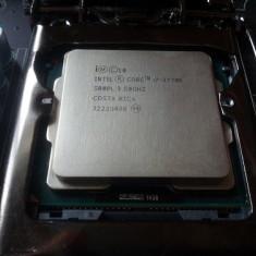 Procesor intel i7 3770k -recomandat gaming -deblocat - Procesor PC