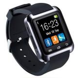Smartwatch U80, noi, la cutie