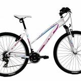 TERRANA 2722 DHS Violet-alb, 457mm