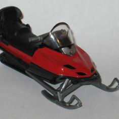 SIKU - Snowmobil - Macheta auto Siku, 1:50