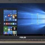 Notebook Asus Laptop Asus X540LJ, i3-4005U,500GB ,4GB, Nvidia, GT920M, 2GB, DVDRW ,HD, Black