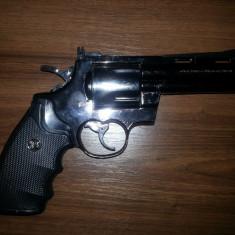Bricheta pistol revolver - 39 lei - Bricheta Cu Gaz