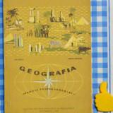 Carte Geografie - Geografia manual clasa a VI-a Ion Rosca Adrian Trutescu