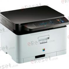 Imprimanta laser color - Resoftare Samsung CLX 3300/3305 v3.00.02.00 - v3.xx.02.xx resetare in service