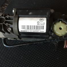 Compresor Airmatic Mercedes W211 S211 A2113200304 - Suspensie Pneumatica, Mercedes-benz