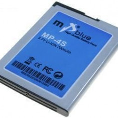 Acumulator Nokia 2680S (BL-4S) Mp Blue, Li-ion