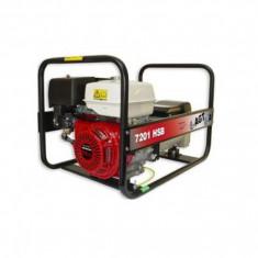 Generator curent - Generator de curent AGT 7201 HSB Premium Line