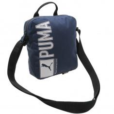 Geanta de voiaj - Borseta/Geanta Puma Pioneer H20xL18xl5cm -produs original- IN STOC