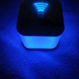 Mobile Wi-Fi Modem Router Alta 3G Huawei B153 ( necodat )