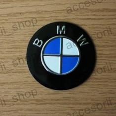 Emblema capac roata BMW 90 mm
