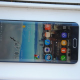 Samsung Galaxy S6 Edge Plus, Black Sapphire de 32GB - neverlocked