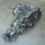 Cutie viteze manuala, Ford, KA (RB_) - [1996 - 2008] - Cutie viteze Ford Ka motor 1.3 benzina an 1998