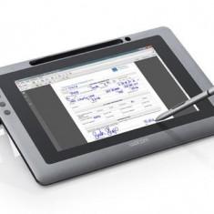 Wacom Tableta grafica pentru semnaturi DTU-1031-SP-SET - Media player