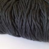 Fire - Fir de tricotat crosetat, foarte moale si matasoasa catifelata 100% merinos gri