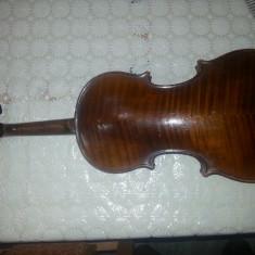Vioara stradivarius originala