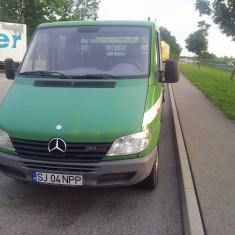 Utilitare auto - Mercedes Sprinter 313 Doka