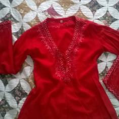 Bluza dama - Bluza eleganta stil ie