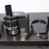 Storcator de fructe/legume Jack LaLanne's Power Juicer (0043-44-49)