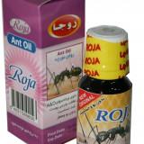 Cea mai eficienta metoda de epilare definitiva - uleiul de furnica