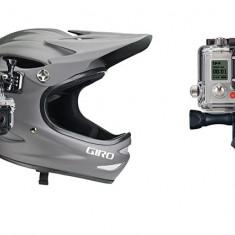 Gopro Helmet side mount Hero 1 2 3 4 sjcam sj4000 sj 5000