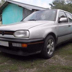 Volkswagen Golf, An Fabricatie: 1995, GPL, 113000 km, 1598 cmc