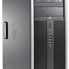 Sisteme desktop fara monitor - Unitate i7 3770 gaming pc desktop sistem calculator videochat editare videochat