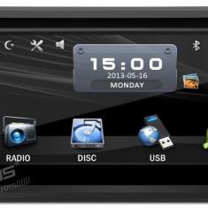 DVD Player auto - DVD Auto Xtrons TD609