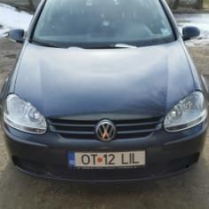 Volkswagen Golf, An Fabricatie: 2005, Motorina/Diesel, 200000 km, 1900 cmc
