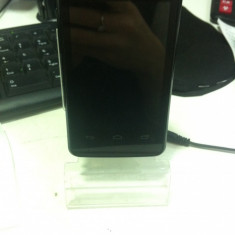 Telefon mobil Vodafone, Negru, 4GB, Vodafone, Dual core, 512 MB - Vodafone 875 (lm01)