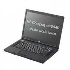 Laptop HP - Laptop second hand HP Compaq nw8440 ATI FireGL V5200 15 4 inch