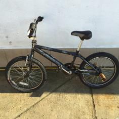 15 Bicicleta BMX BlackPearl secons-hand, Germania R20, 15 inch, 20 inch, Numar viteze: 1